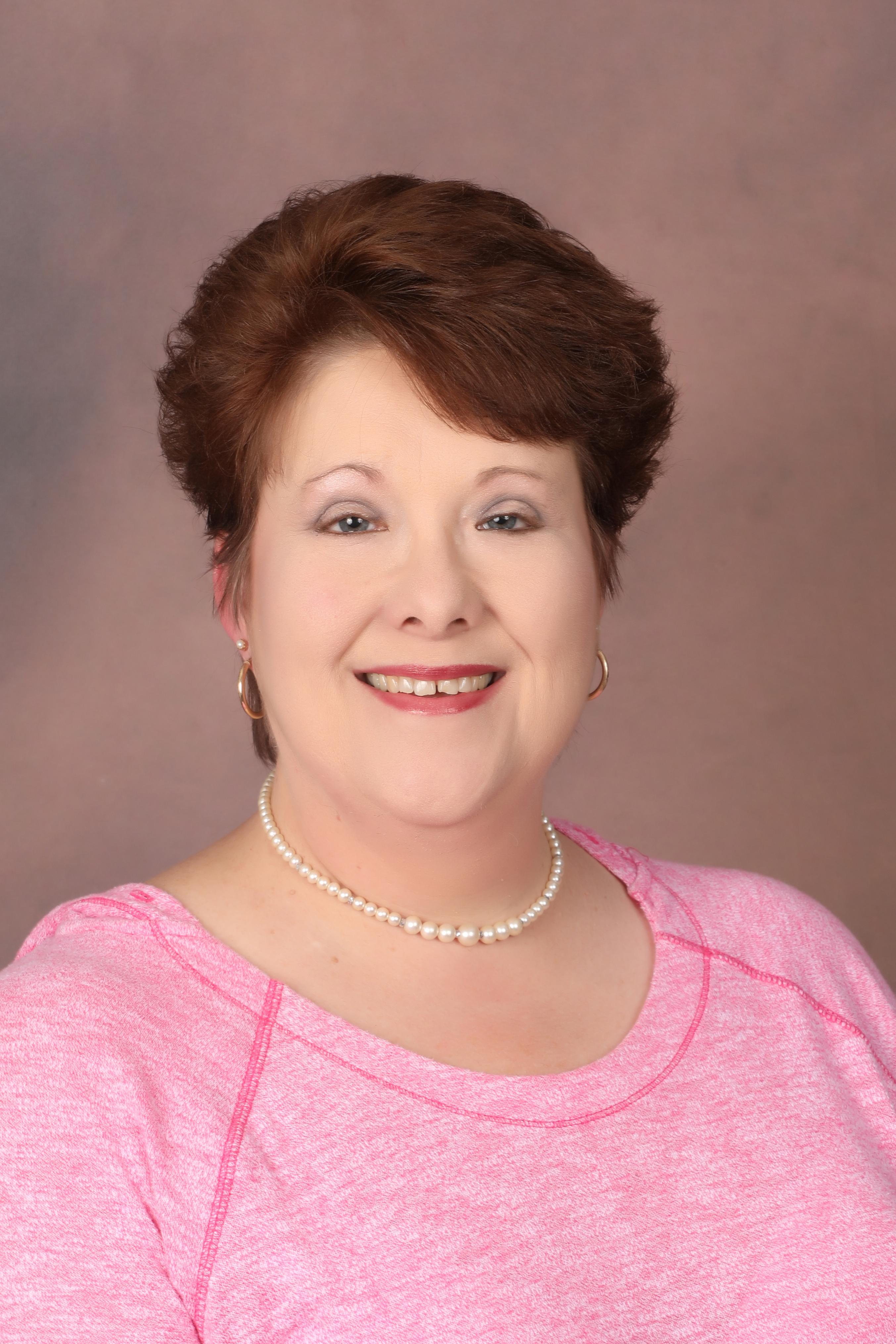 Minister Debra Tookes