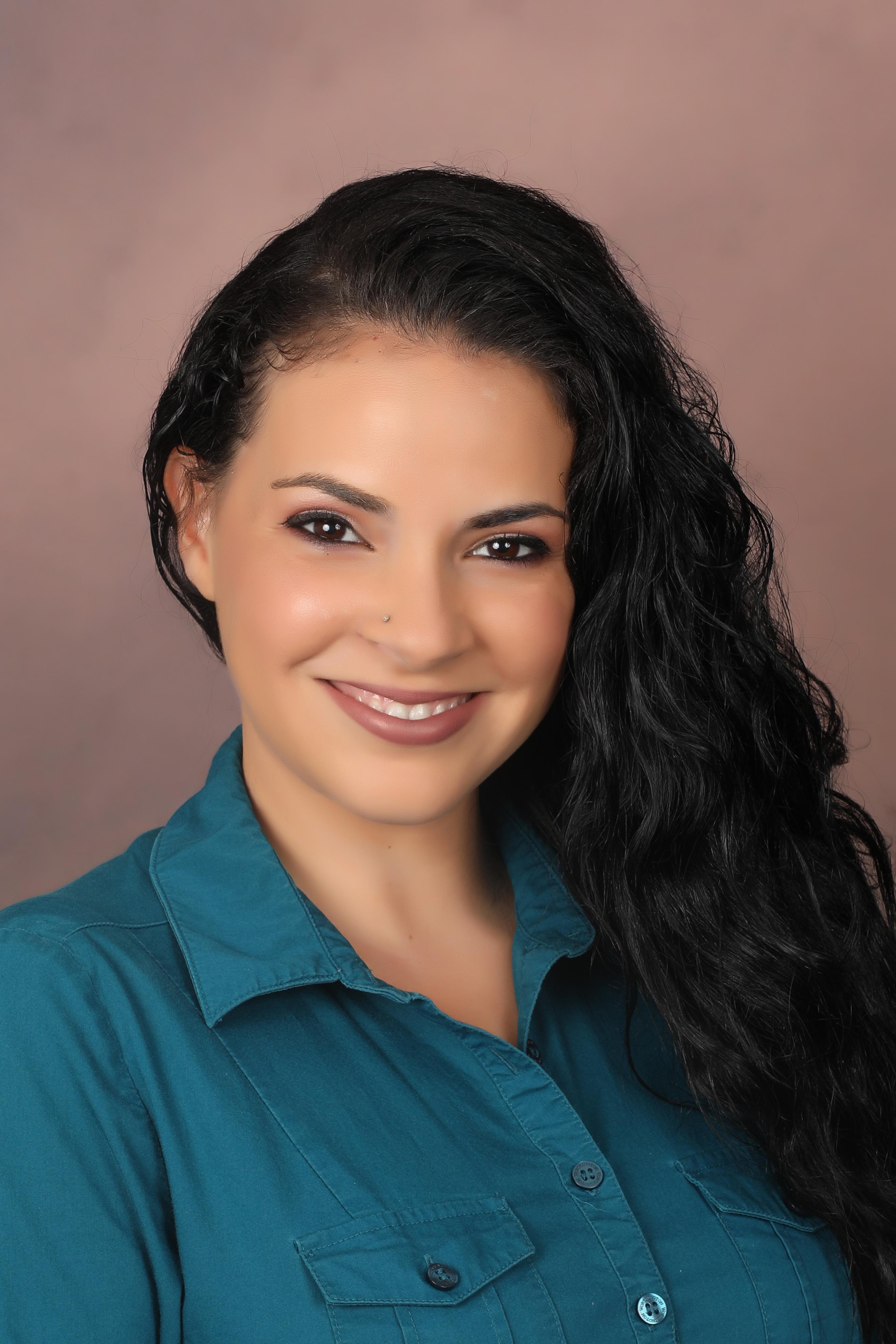 Pastor Lisette Puentes
