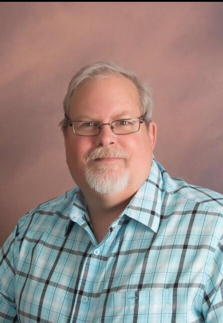 Evangelist and Pastor Richard Peach Sr.